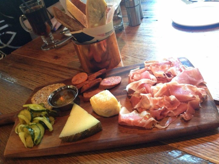 Charcuterie Boards: Step up your appetizergame!