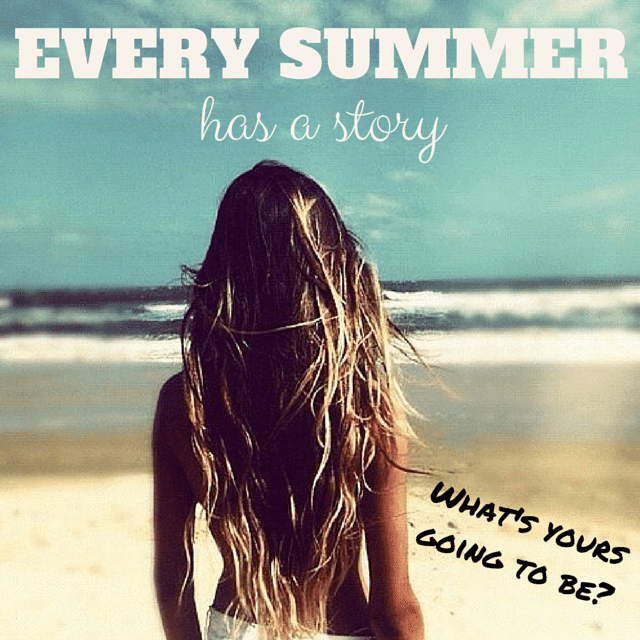 Every summer has a story (1)