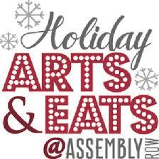 Holiday Arts & Eats at AssemblyRow