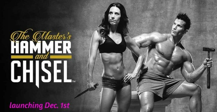 FREE INFO GROUP: The Master's Hammer &Chisel