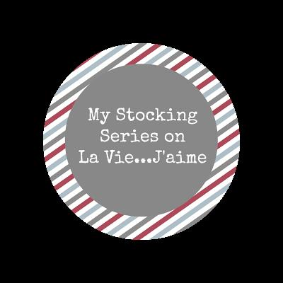 "Guest Post: ""My Stocking Series"" on La Vie…J'aime"