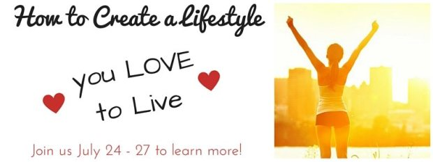 How to Create a Lifestyle