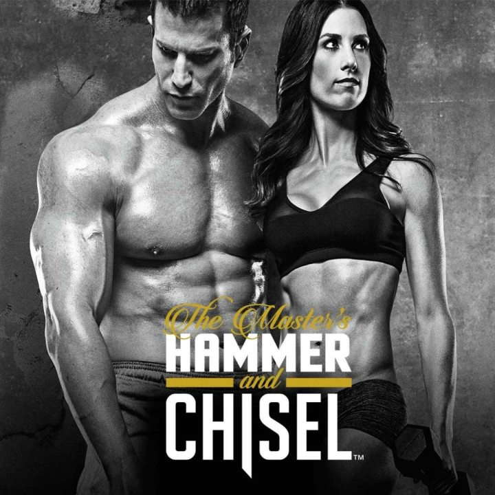 The Master's Hammer &Chisel
