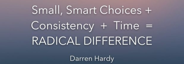 small-choices-quote